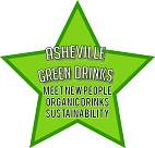 asheville green drinks