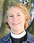 Rev. Sally Bingham, NCIPL and Interfaith Power & Light founder and President