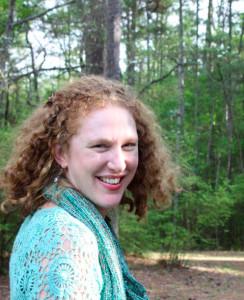 Susannah Tuttle, Director of NC Interfaith Power and Light