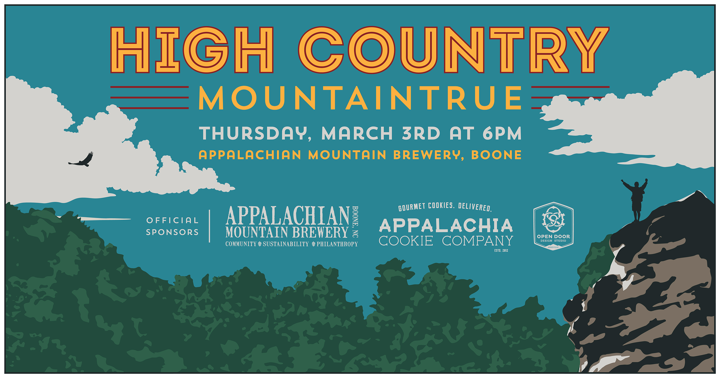 Upcoming Events » High Country MountainTrue Kickoff Event in Boone ...