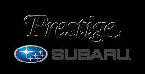 Prestige Logo Stacked