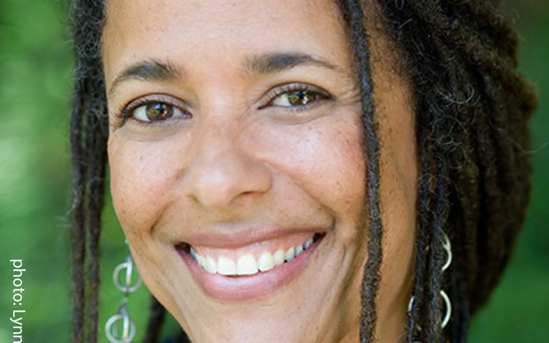 Carolyn Finney, Author of Black Faces, White Spaces to Speak at UNC Asheville Sept. 29