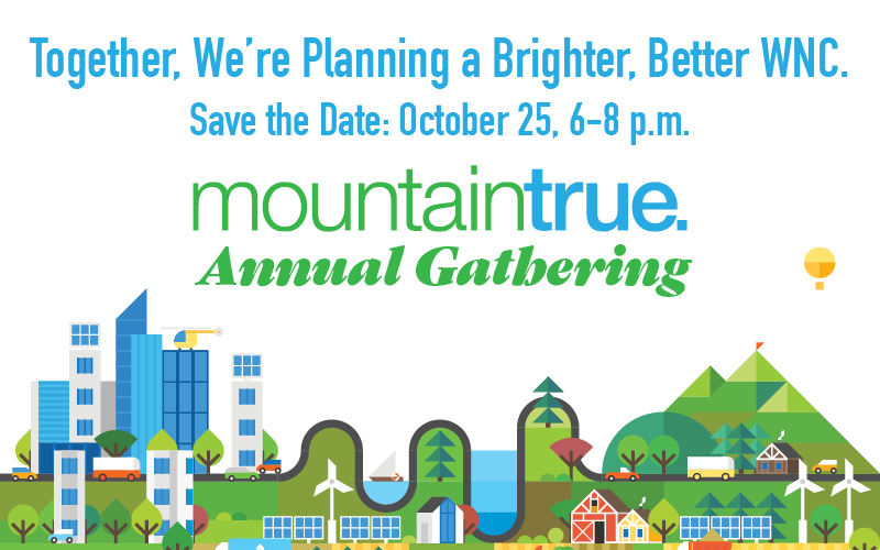 Annual Gathering 2017 RSVP Page