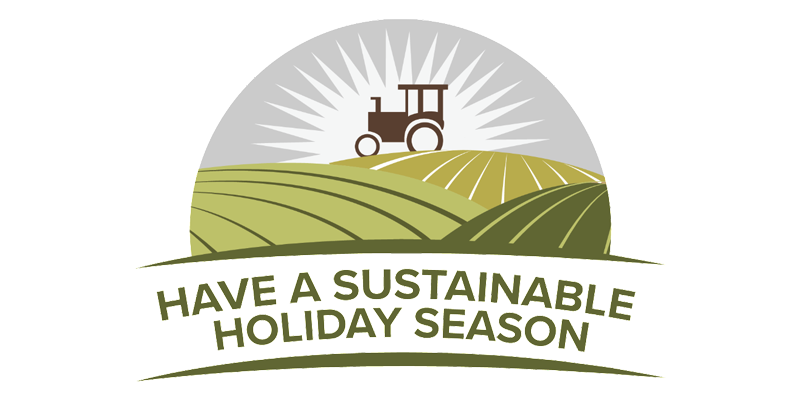 Support Local, Sustainable, Farmers From Your Watershed This Holiday Season!