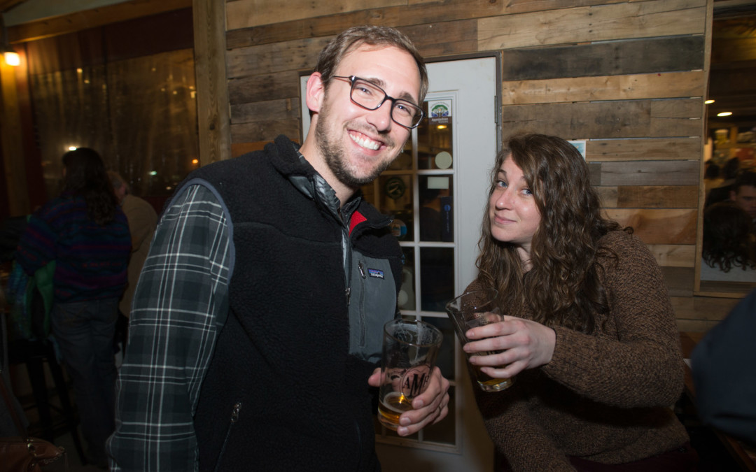 MountainTrue Comes to the High Country with a Kick-off Event in Boone
