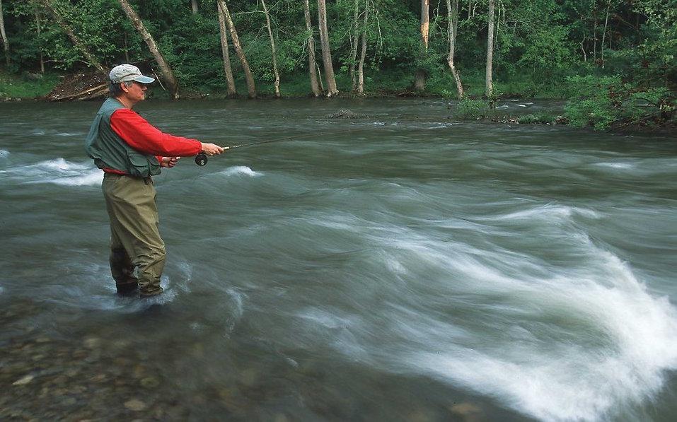 Clean Waters – MountainTrue
