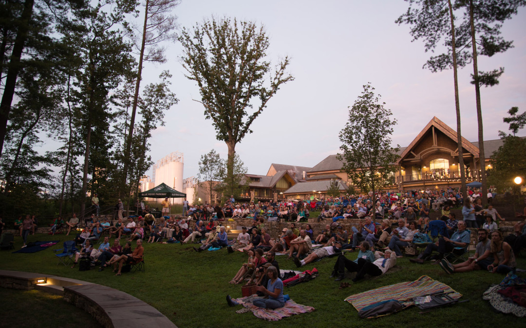 Wild & Scenic Film Festival Returns to Sierra Nevada Brewing Co.