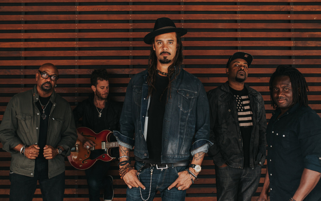 Michael Franti & Spearhead Headline Riverkeeper Beer Series with Benefit Concert at Salvage Station on August 3