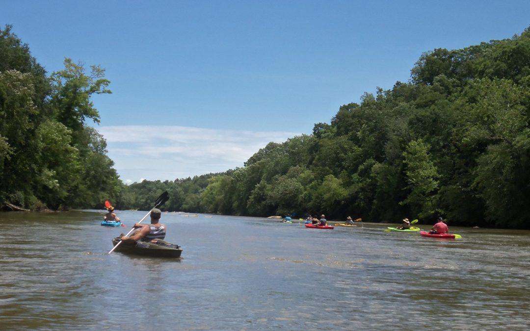 Riverkeepers Respond to Duke's Coal Ash Dishonesty