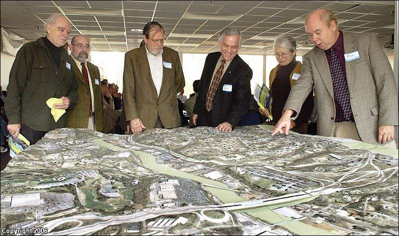 The I-26 Connector Project, 20 Years in the Making
