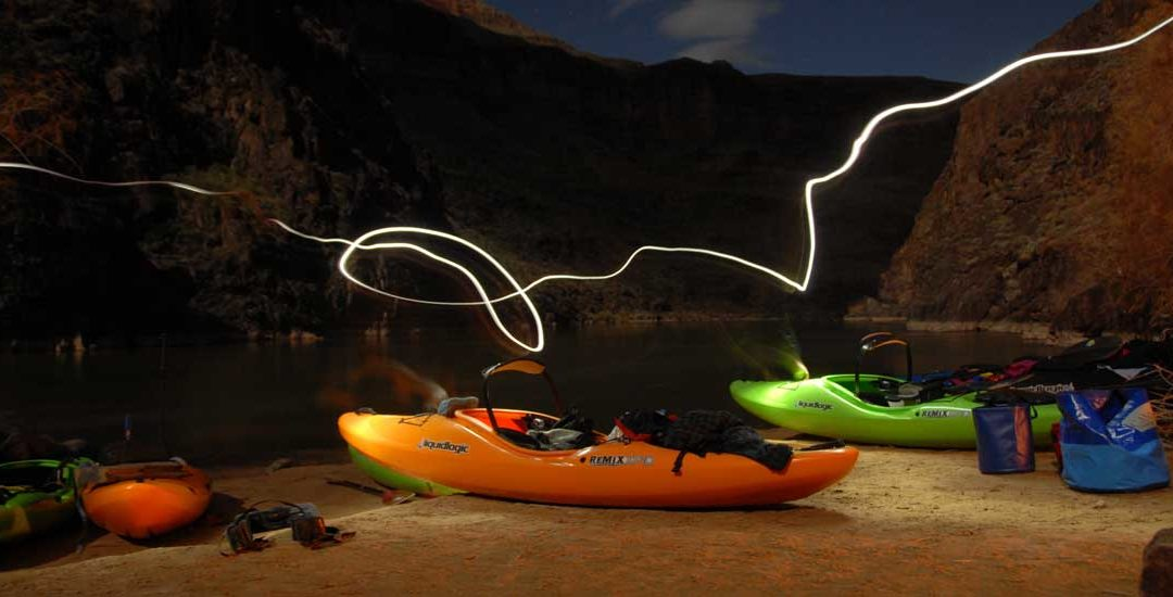 Enter to Win a Liquidlogic Remix XP 10 Kayak