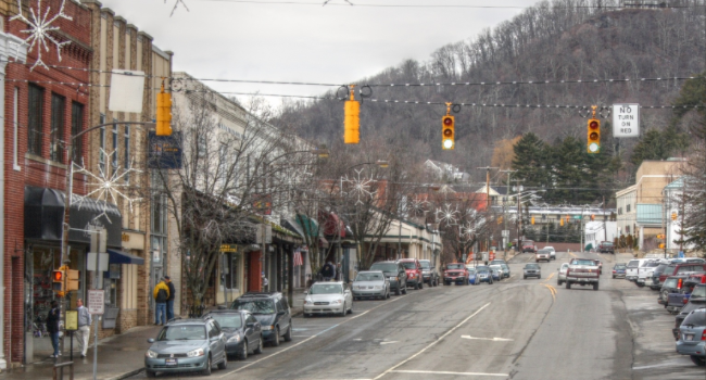 Thank Boone's Town Government for Taking Steps to Assess and Modernize Stormwater Management!