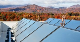 Tell Buncombe County's Board of Commissioners: Thanks for Voting for the Solar RFP. Now, Make Solar Energy a Reality.