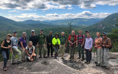 AmeriCorps Outings and Education Coordinator (Asheville)