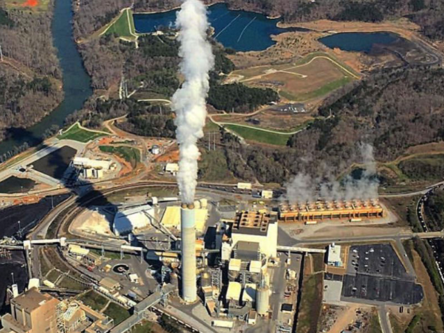 Tell the NC Utilities Commission: Enough is Enough. No More Duke Rate Hikes For Dirty Energy.