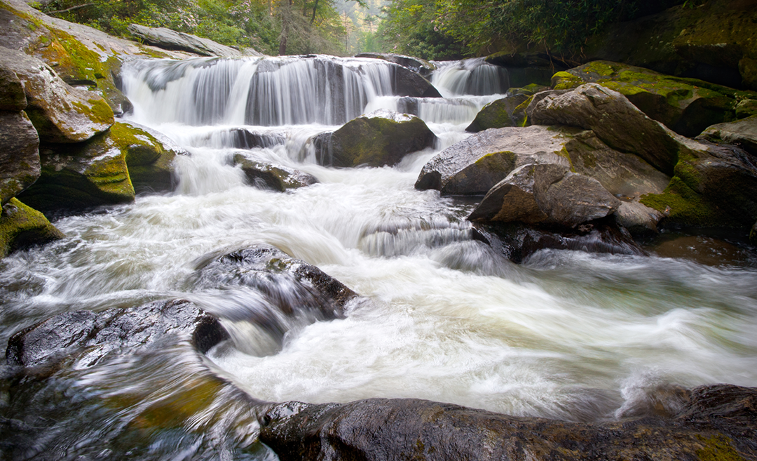 Water and the Draft Plan for Nantahala and Pisgah National Forests