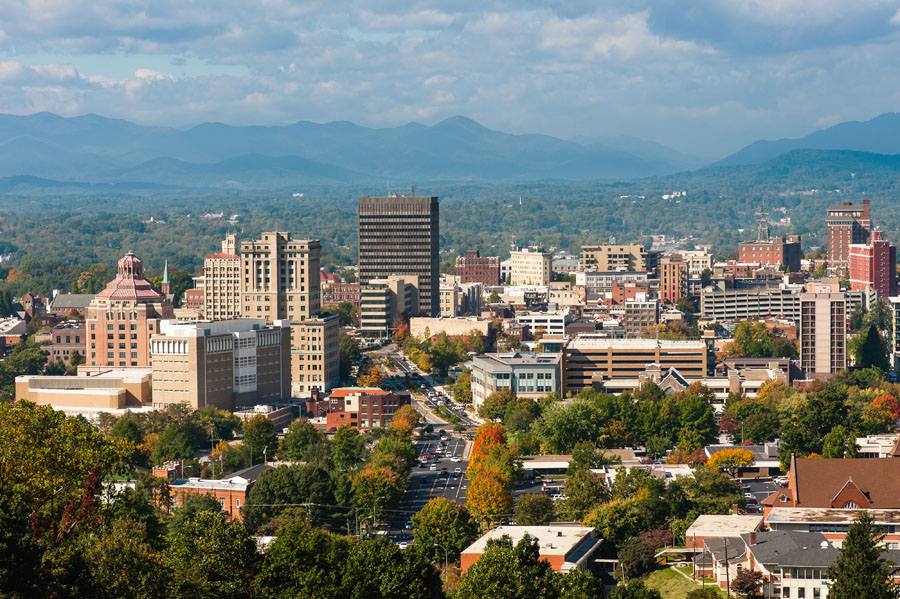 Call on Asheville City Council: Fund Climate and Affordability Initiatives in Next Year's Budget!