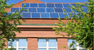 Call On Buncombe County Commissioners To Vote YES To 40 Solar Projects!