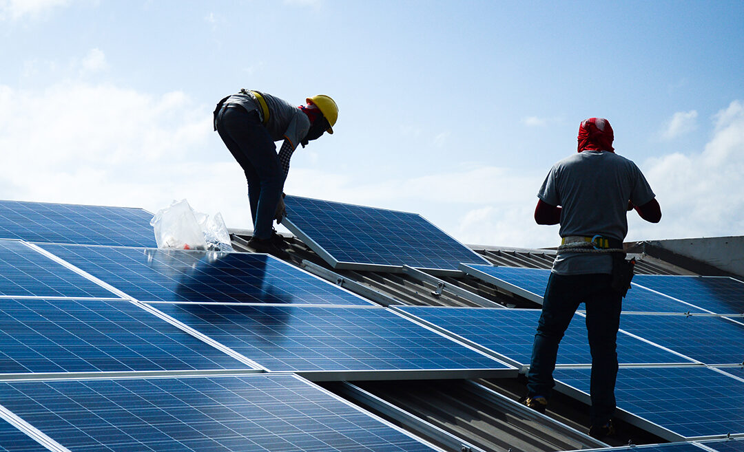 'Energy Solutions' Bill Sets North Carolina on Path to Carbon Neutrality by 2050