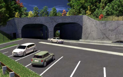 Corridor K Should Be A Model for Future Highway Projects