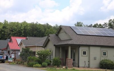 Solarize Asheville-Buncombe to Launch  Bulk-Purchase Solar Community Campaign on Wednesday, April 7