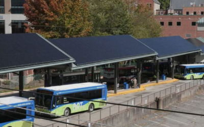 Call on the Buncombe County Board of Commissioners and Asheville City Council: Build Back Better With Public Transit!