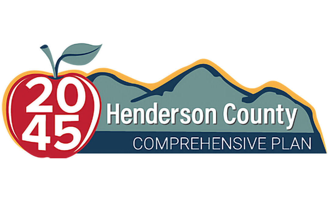 Our Recommendation for the Henderson County Community Survey