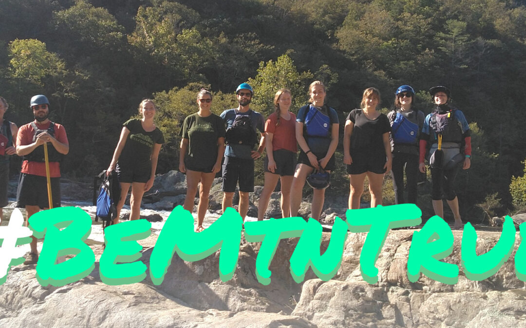 #BeMntTrue and Help Spread the Love for Nature and Our Region